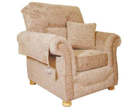 Ideal Upholstery Washington Standard Chair