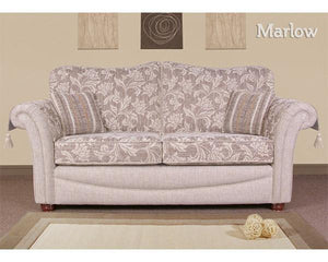 Ideal Upholstery Marlow 4 Seater Sofa