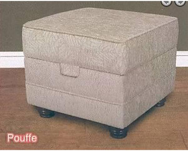 Ideal Upholstery Marlow Footstool