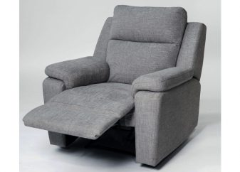 Jackson Recliner Chair
