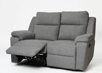 Jackson 2 Seater Recliner Sofa