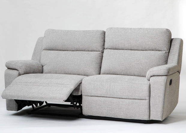 Jackson 3 Seater Recliner Sofa