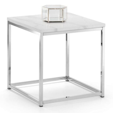 Scala Marble Lamp Table