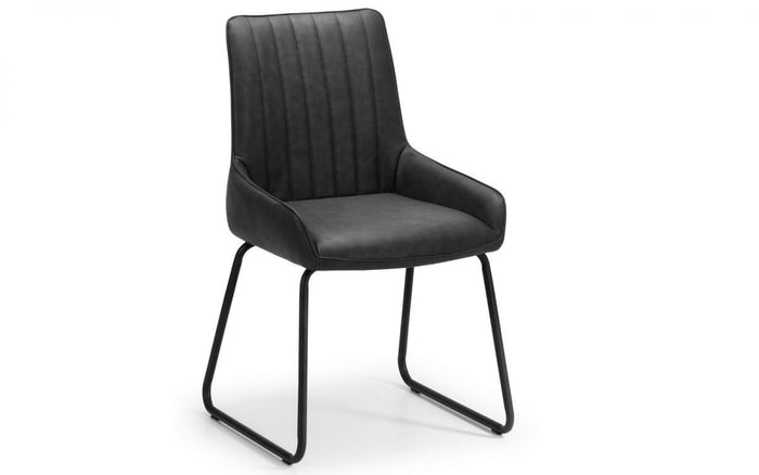 Pair of Soho Dining Chairs FREE Delivery