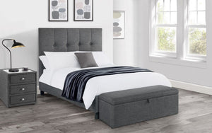 Sonoma End of Bed Blanket Box