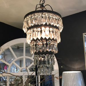 Classic Chandelier from French Vanilla