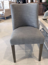 Load image into Gallery viewer, Hamptons Style Dining Chair with Pull Front View