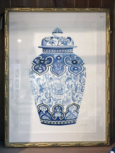 Load image into Gallery viewer, Style 2 of Jennifer Hunt Ginger Jar Prints
