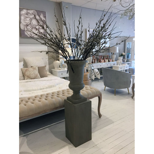 Tall Planter Pedestals