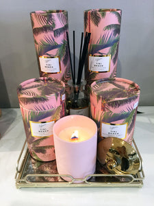 Tiki Beach Home Scent