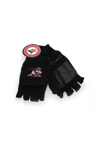CFL TA Fingerless Gloves