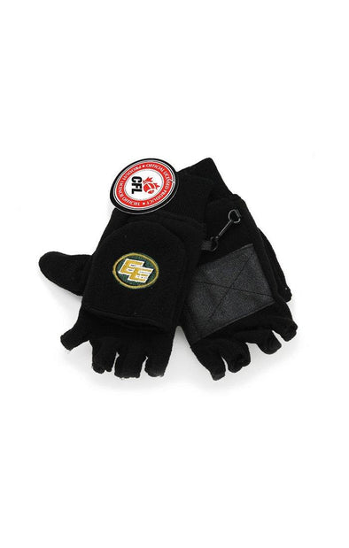 CFL EE Fingerless Gloves
