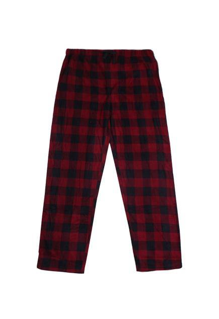 Fleece Pajama Pants