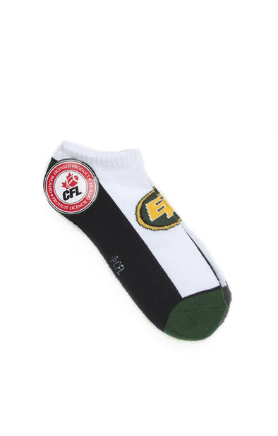 CFL EE Mens 3 Pack Terry Ankle Socks - BUWU