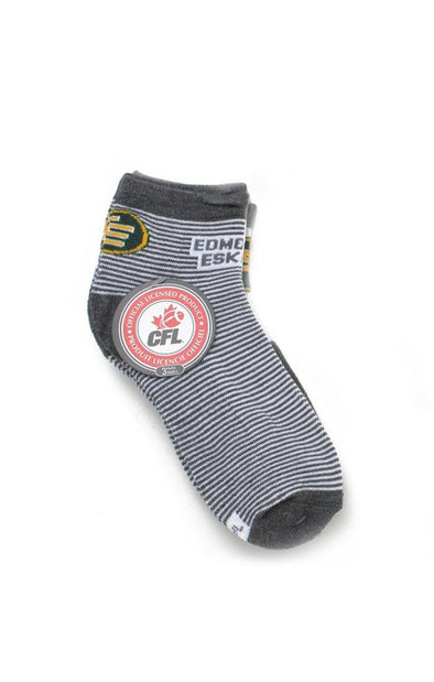 CFL EE Kids 3 Pack Terry Sports Socks - BUWU
