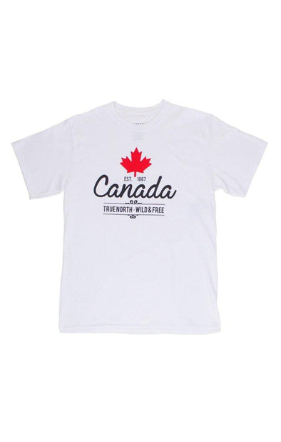 Canada True North T-Shirt
