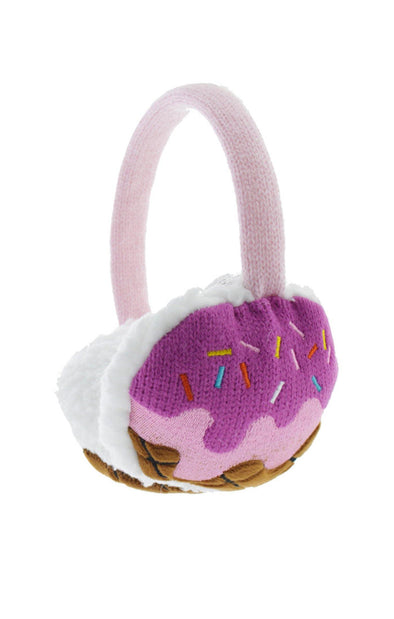 Food Fleece Earmuffs