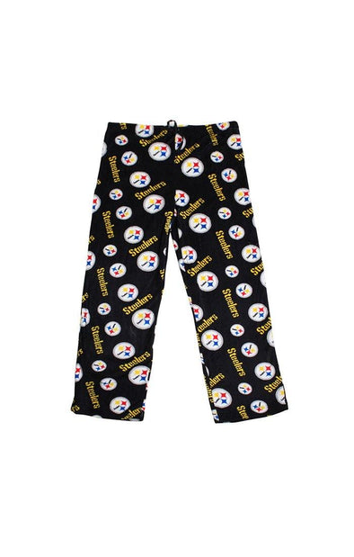 NFL Steelers Fleece Lounge Pants