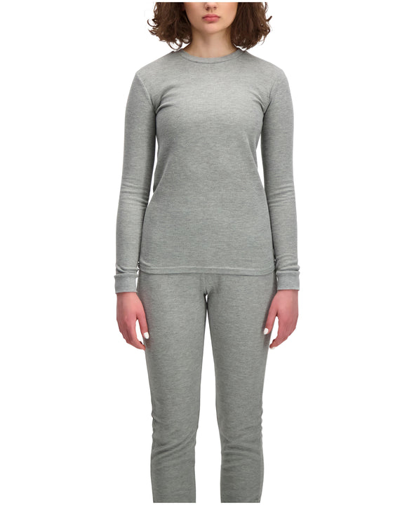 Women's Thermal Longsleeve Tee