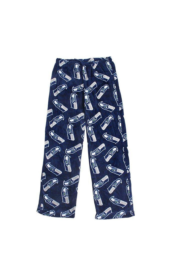 NFL Seahawks Fleece Lounge Pants