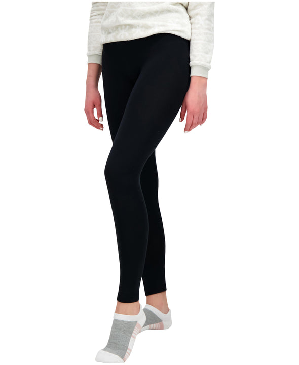 The Stretchiest Leggings - BUWU
