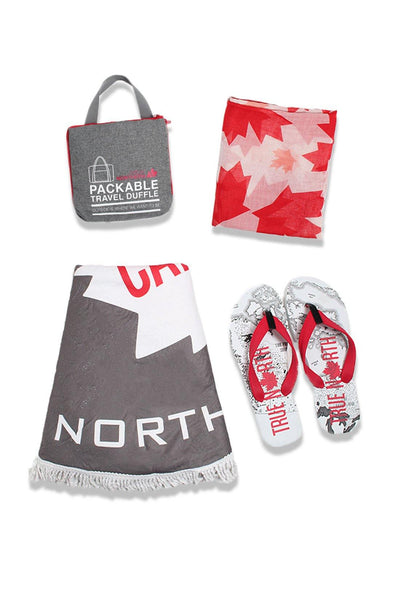 Beach Canada Bundle - BUWU