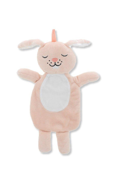 Plush Bunny Hot Water Bottle - BUWU