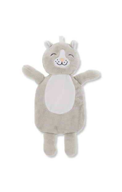 Plush Cat Hot Water Bottle