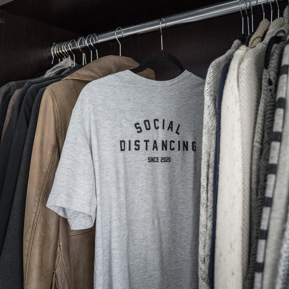 Social Distancing Since 2020 T-Shirt