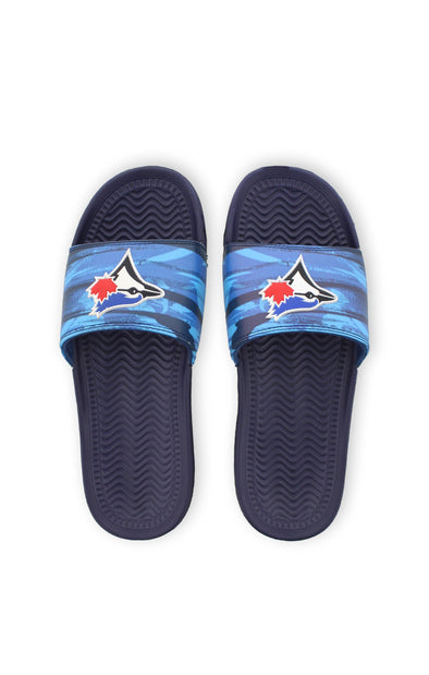 MLB Blue Jay Men's Slides - BUWU