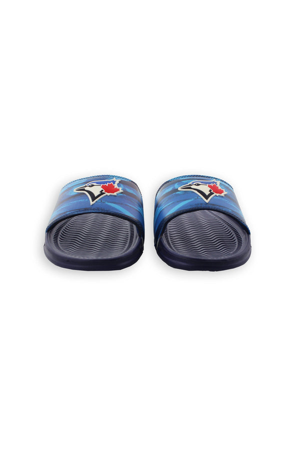 MLB Blue Jay Men's Slides