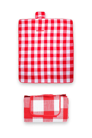 Canada Packable Picnic Blanket - BUWU