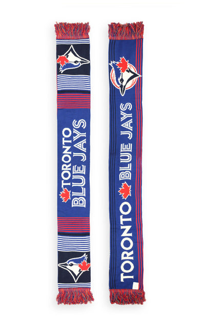 MLB Blue Jays Fan Scarf