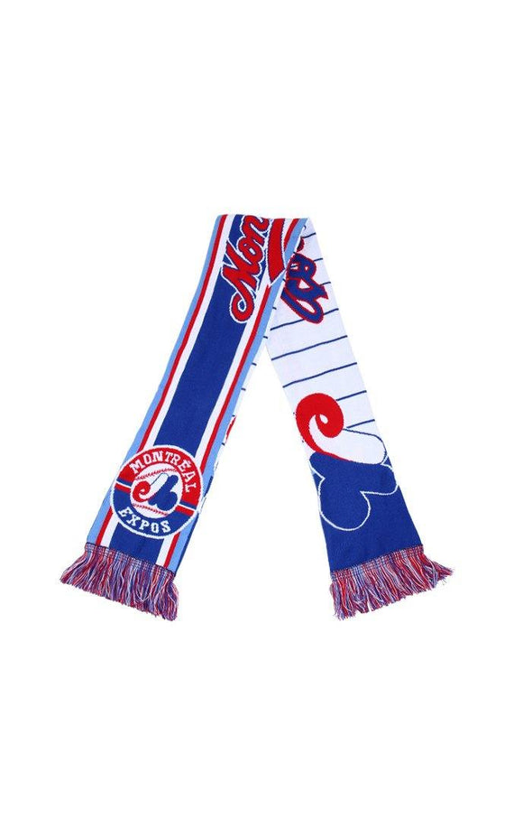 Montreal Expos Fanscarf
