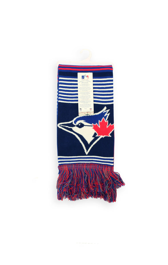 MLB Blue Jays Fan Scarf - BUWU