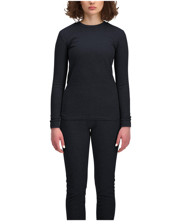 Women's Thermal Longsleeve Tee - BUWU