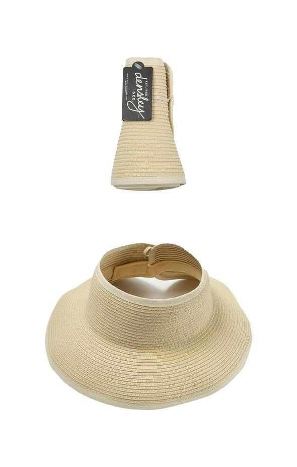 Packable Beach Sunhat - BUWU