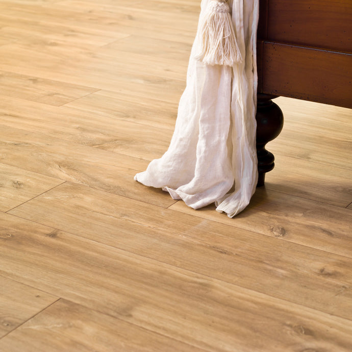 How to Install Laminate Flooring | A DIY Guide