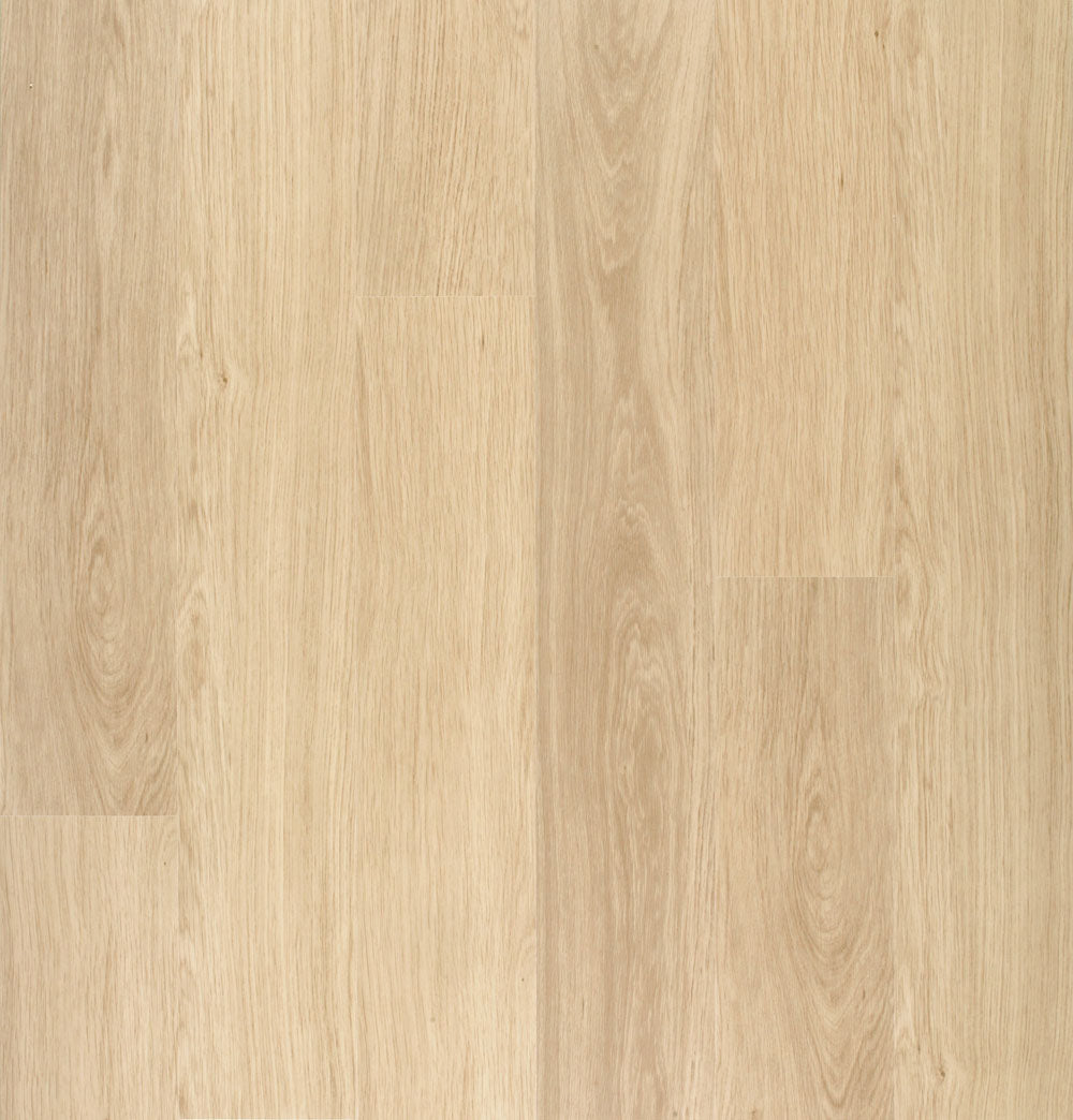 Classic Oak White Varnished