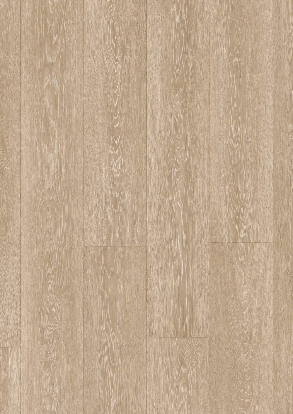 Valley Oak Light Brown