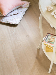 Limed Grey Oak