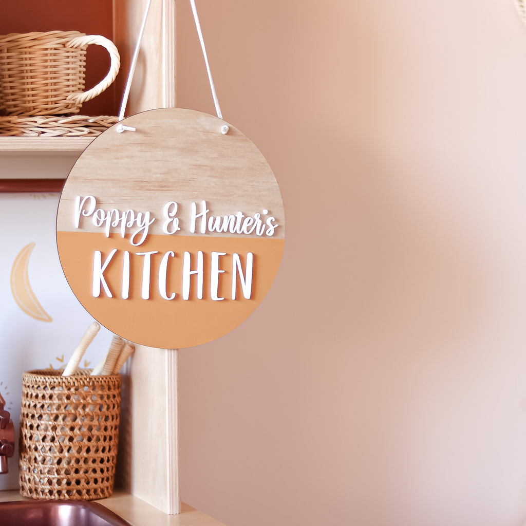 KITCHEN Wall Mate - Ava & Harper co