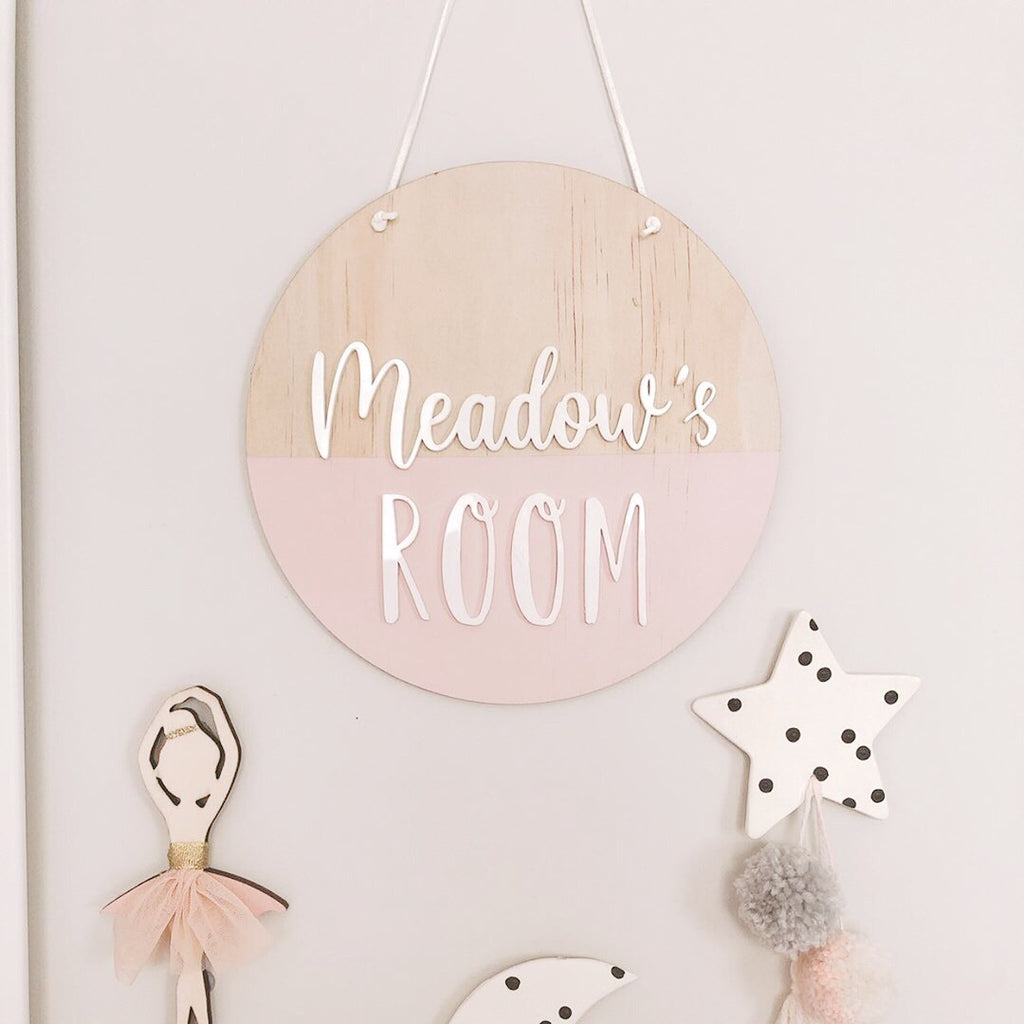 ROOM Wall Mate - Ava & Harper co