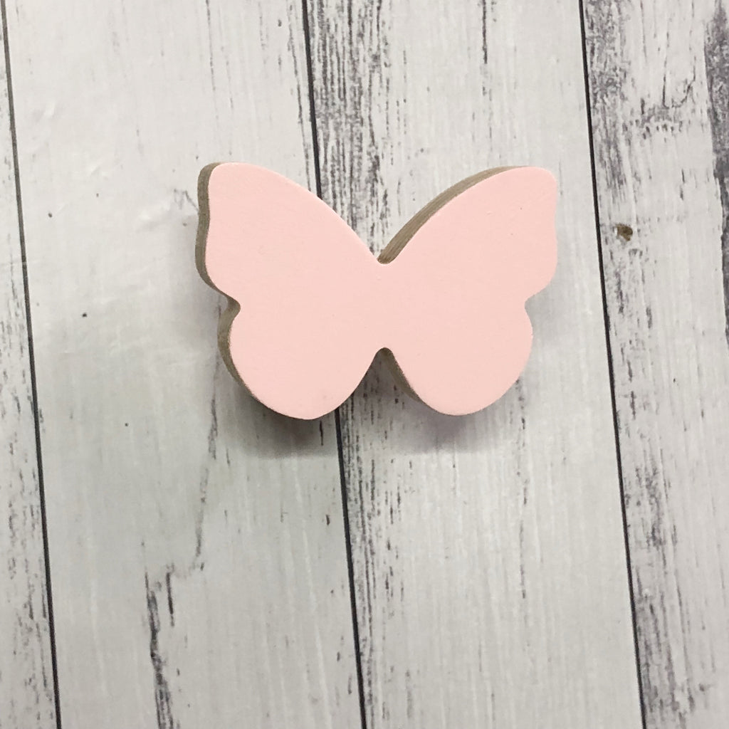 Butterfly Wall Hook - Ava & Harper co