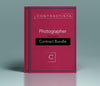 Photographer Bundle: Contracts and Website Policies