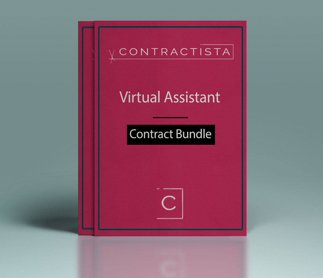 Virtual Assistant Bundle: Contracts and Website Policies