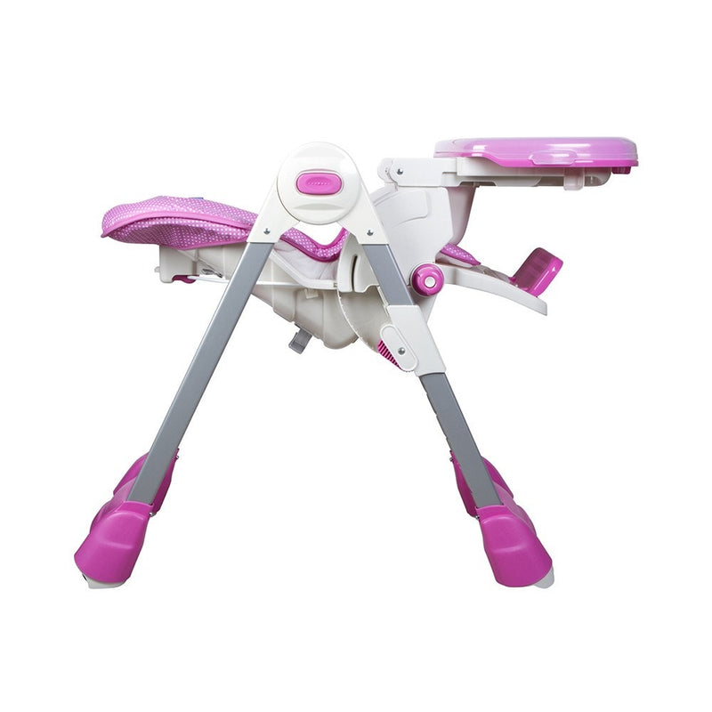 Silla de Comer Plegable INFANTI Happy Meal