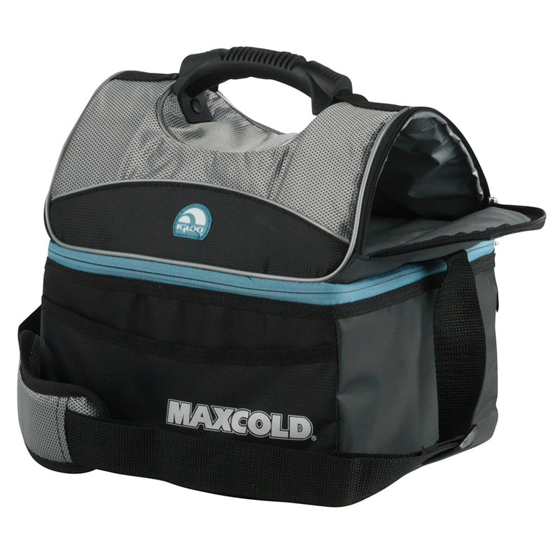 Soft Cooler Igloo Maxcold Gripper 16 Latas