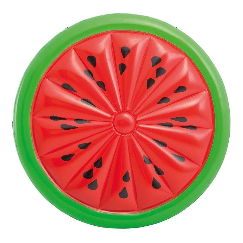 Flotador Inflable Gigante Intex Watermelon Island