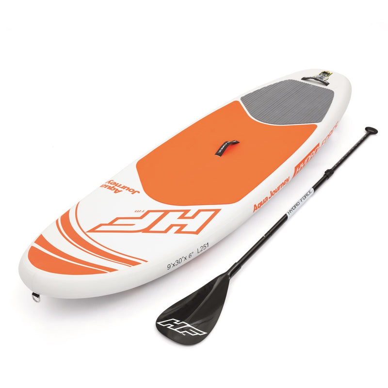 Tabla Paddle Surf Bestway Aqua Journey SUP 9' HydroForce